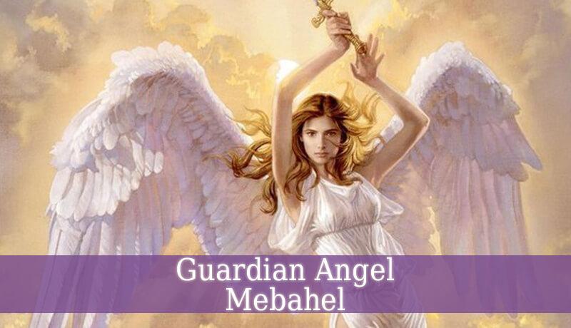 Guardian Angel Mebahel Angel Of Liberty Guardian Angel