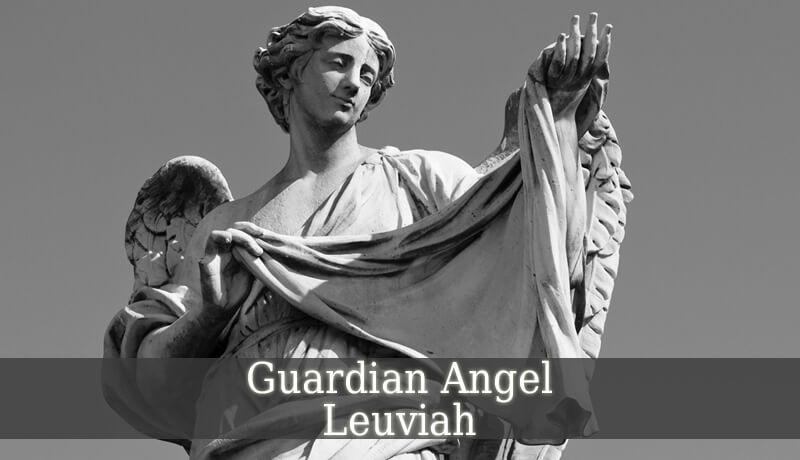 guardian angel leuviah - expansive intelligence