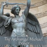 The Archangel Michael Prayer