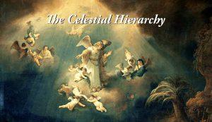 celestial hierarchy