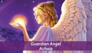 guardian angel achaia