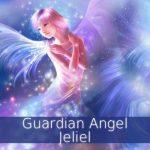 Guardian Angel Jeliel