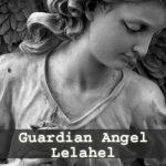 Guardian Angel Lelahel