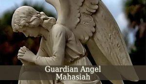 guardian angel mahasiah