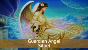 guardian angel sitael