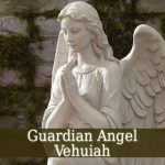 Guardian Angel Vehuiah