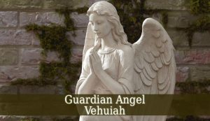 guardian angel vehuiah1