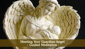 meeting your guardian angel