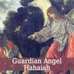 Guardian Angel Hahaiah