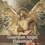 Guardian Angel Hakamiah
