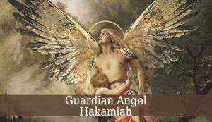 guardian angel hakamiah