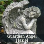Guardian Angel Haziel