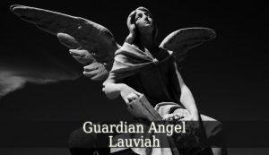 guardian angel lauviah