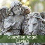Guardian Angel Laviah