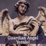Guardian Angel Yezalel