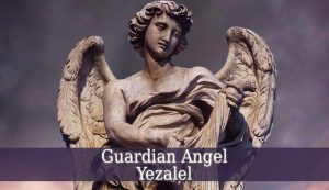 guardian angel yezalel