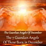Guardian Angels Of December