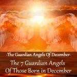 Guardian Angels Of December