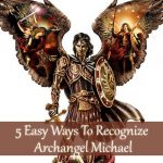 Recognize Archangel Michael