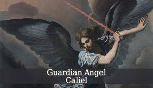 guardian angel caliel