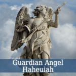 Guardian Angel Haheuiah