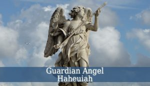 guardian angel haheuiah