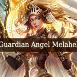 Guardian Angel Melahel