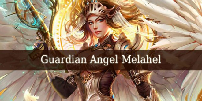 Guardian Angel Melahel-1