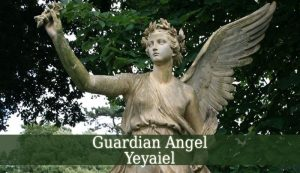 guardian angel yeyaiel