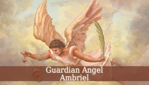 Guardian Angel Ambriel
