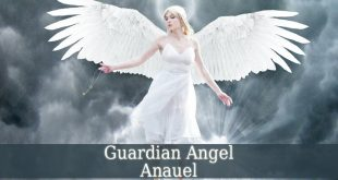 Guardian Angel Anauel