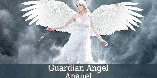 Guardian Angel Anauel
