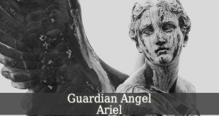 Guardian Angel Ariel