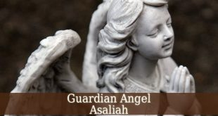 Guardian Angel Asaliah