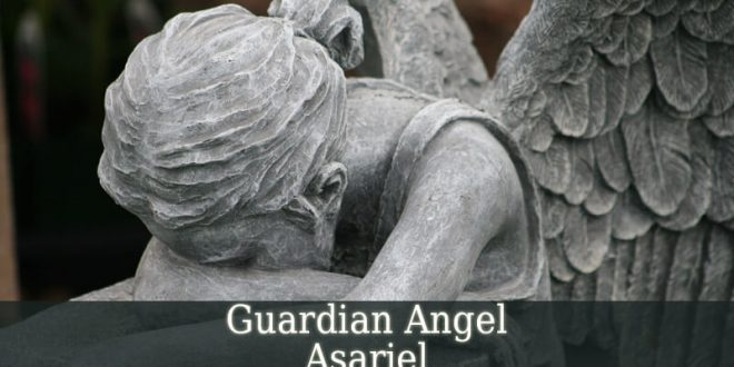 Guardian Angel Asariel