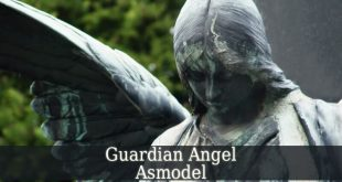 Guardian Angel Asmodel