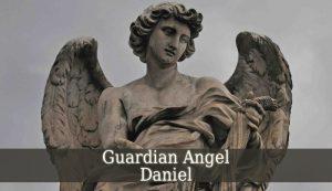 Guardian Angel Daniel