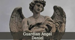 Guardian Angel Daniel