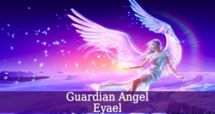 Guardian Angel Eyael