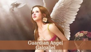 Guardian Angel Galgaliel