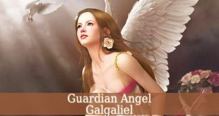 Guardian Angel Galgaliel