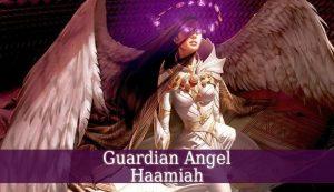 guardian angel haamiah
