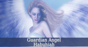 Guardian Angel Habuhiah