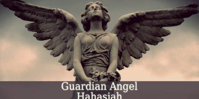 Guardian Angel Hahasiah