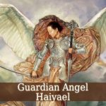 Guardian Angel Haiyael