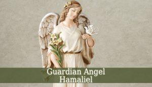 Guardian Angel Hamaliel