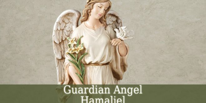 Guardian Angel Hamaliel