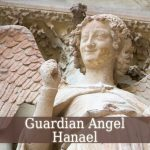 Guardian Angel Hanael