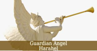 Guardian Angel Harahel