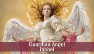 Guardian Angel Iahhel